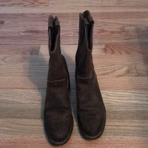 Justin Boots - Size 7